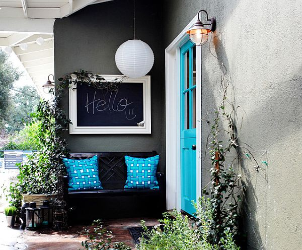 The house with the blue door / by Stephanie Wiley Photography