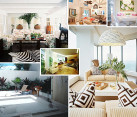 tropical house decorations