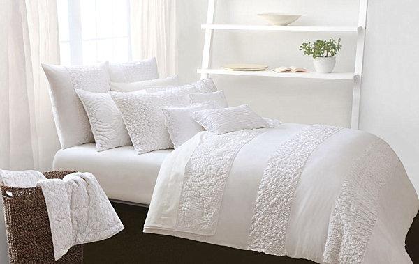 Stunning Summer Bed And Bath Decor