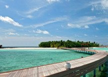 Constance Moofushi Resort: Maldives serves up a piece of pure paradise!