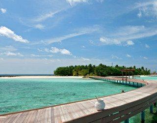 Constance Moofushi Resort: Maldives serves up a piece of pure paradise!