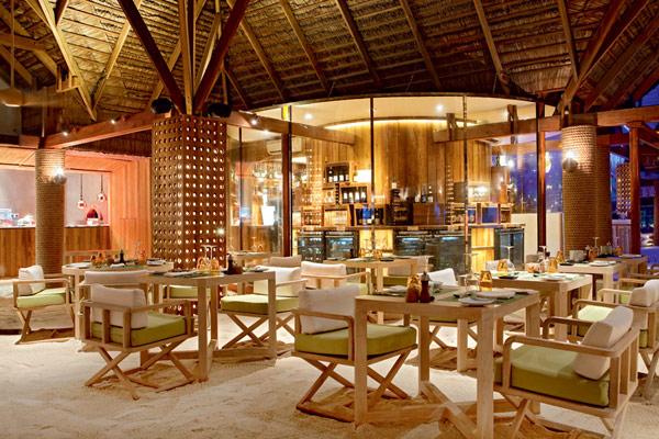 Star Constance Moofushi Resort Maldives 10 Halaveli Custom Backyard