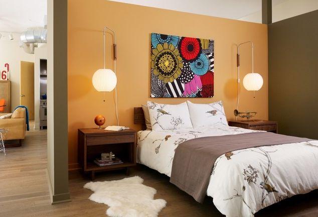 70s bedroom design big flower power wall art hanging for 70s bedroom ideas