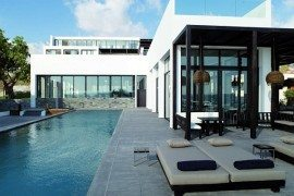Design Hotels: Almyra Hotel in Paphos Gets a Chic & Modern Makeover