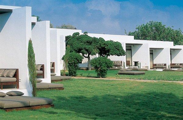 Almyra Hotel in Paphos, Cyprus 3