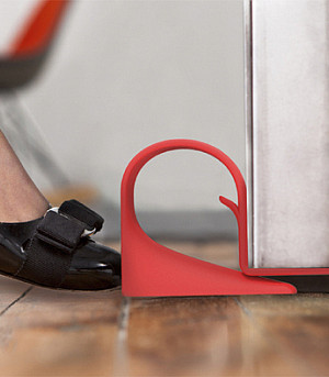 Anchor - innovative door stop 4