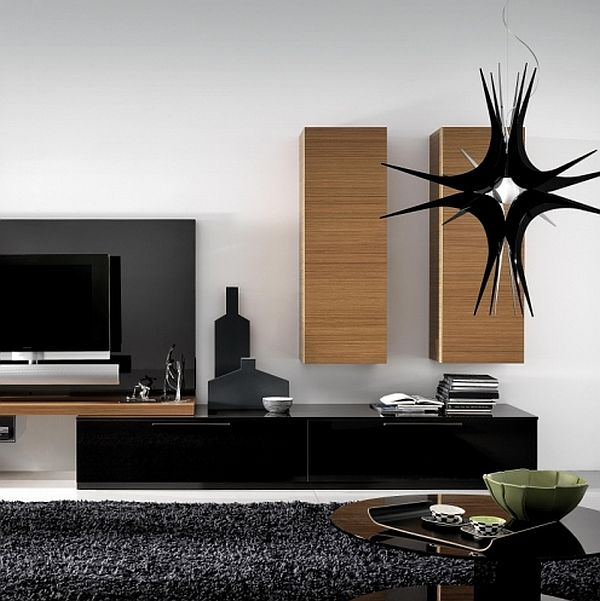 10 fabulous pendant lamps for your living room. Black Bedroom Furniture Sets. Home Design Ideas