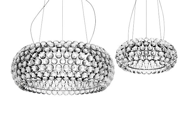 Big Caboche pendant lamp - foscarini