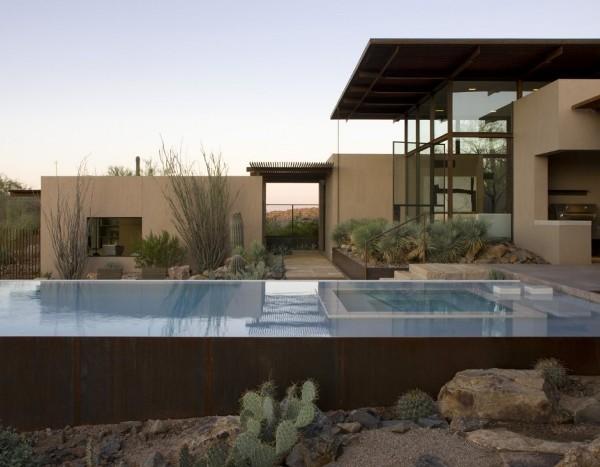 Brown-Residence-fancy-pool