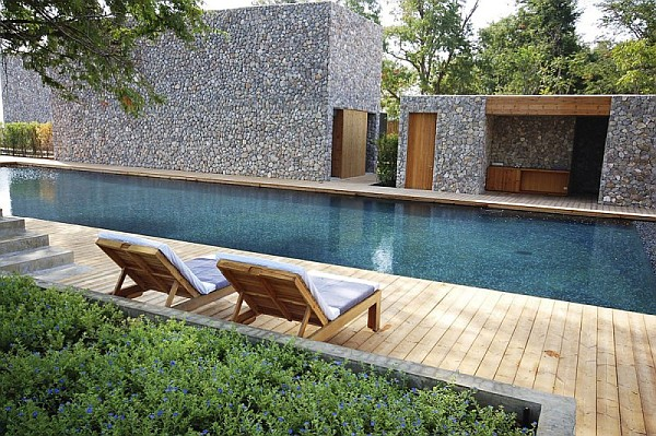 Contemporary Thailand Resort private villa 2 X2 Kui Buri Resort: Contemporary resort to soothe your senses with Thai delights