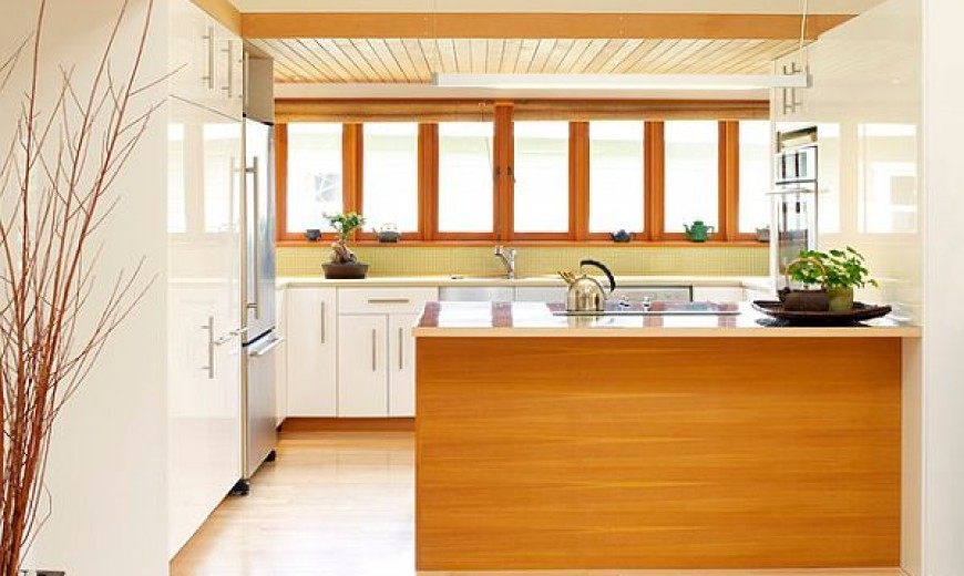 10 Types of Wood For Your Interiors