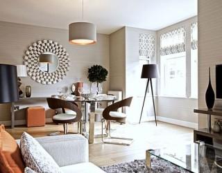 Selecting Stylish Window Treatments: 8 Inspiring Ideas