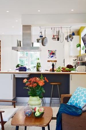 Nordic-inspired interiors 1