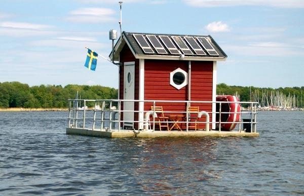 Sweden's Utter Inn