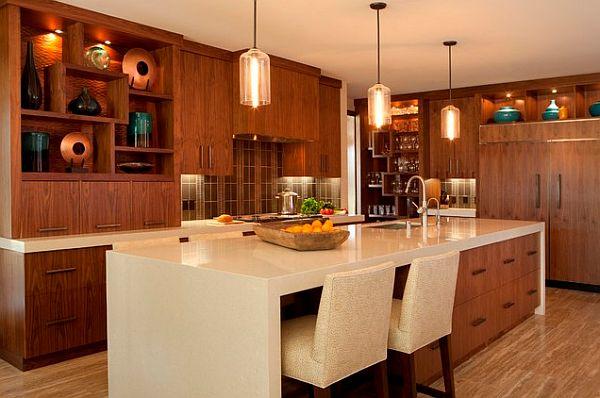 Interior Design Kitchen Traditional