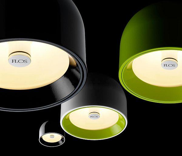 Wan Spot Lamp by FLOS
