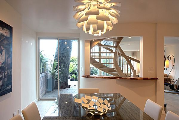 artichoke pendant lamp in modern furniture design 10 Fabulous Pendant Lamps for Your Living Room