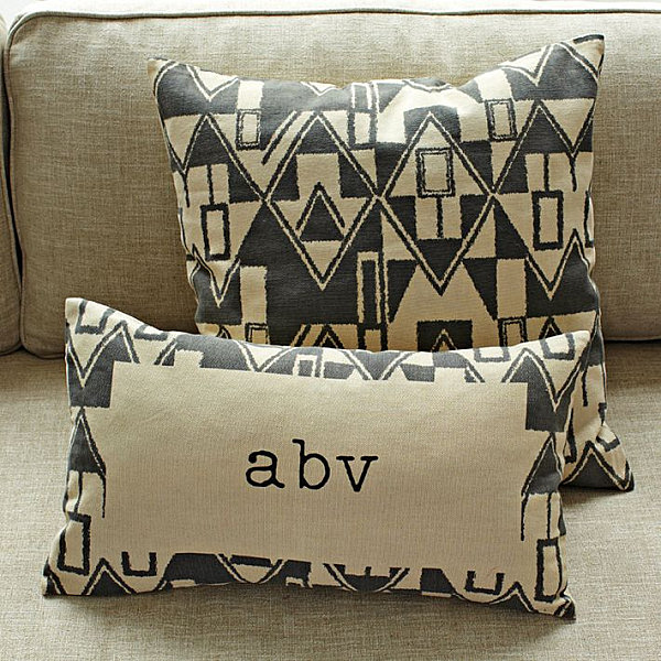 Tribal Patterns For Your Interior - photo#21