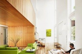 Going Green: The Art of Bringing This Earth Friendly Color in the Home