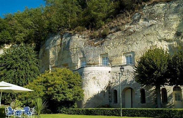 cave hotel france