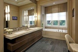 Inexpensive Bathroom Makeover Ideas