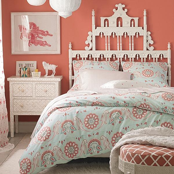 fairytale teen girls bedroom