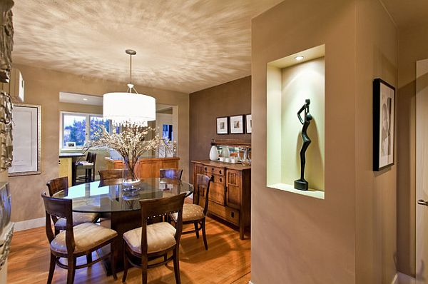 dining area lighting. View In Gallery Dining Area Lighting V
