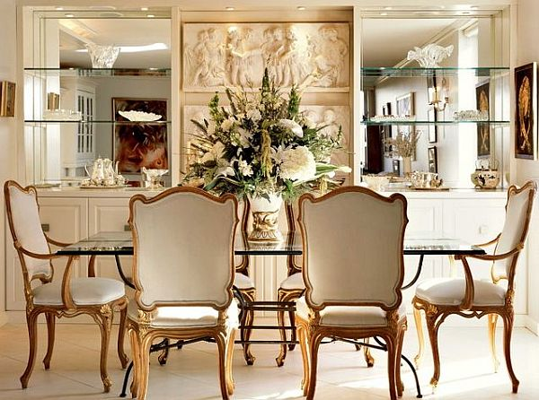 gallery for gt fancy dining room