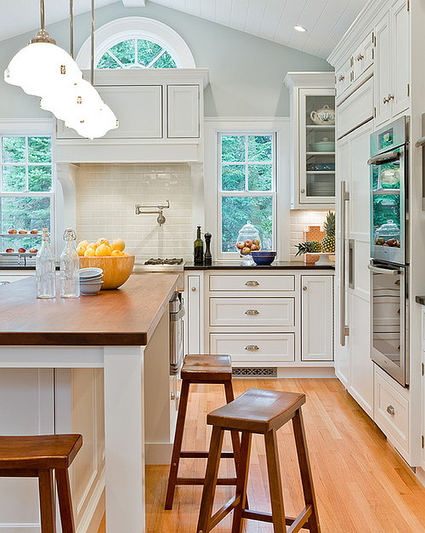 kitchen cabinets knobs & pulls inspiration