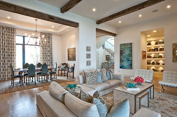 Remarkable Turquoise and Brown Living Room Decor 600 x 398 · 57 kB · jpeg