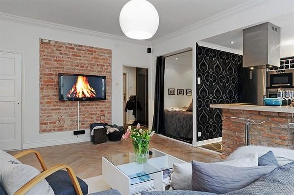 luxury Scandinavian design