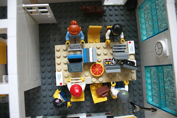 miniature-Lego-office-Yard-Digital-front-office