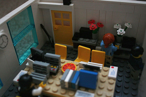lego office. view in gallery lego office