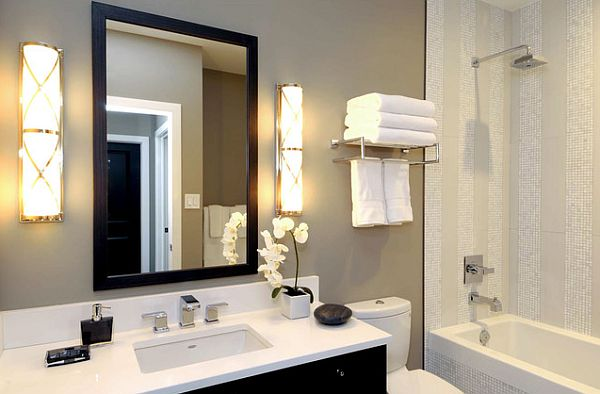 Inexpensive Bathroom Makeover Ideas New Cheap Bathroom Makeover