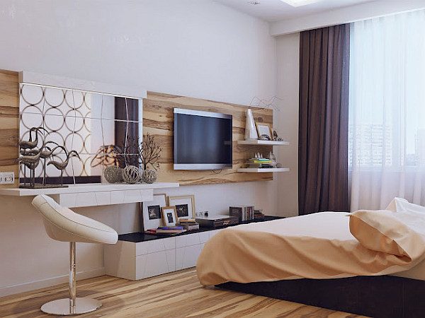 modern bedrooms interior ideas modern bedroom design sparkles with