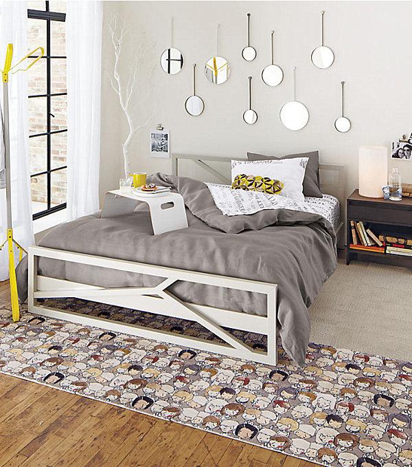 Teenage Girls Bedrooms & Bedding Ideas