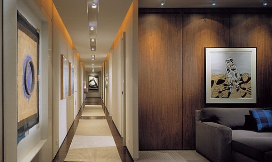Four Tips to Liven Up Your Hallway