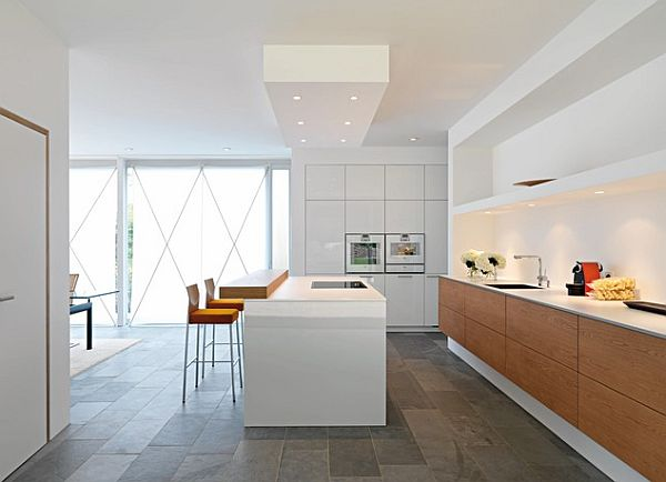 a kitchen lighting solutions n
