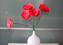 Paper Inspired Décor: Fun Ways for You and Your Kids To Decorate Your Home