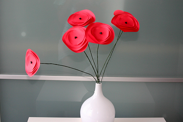 most amazing paper flowers