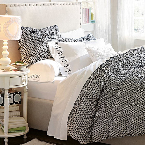 Sophisticated Bedrooms for Teen Girls