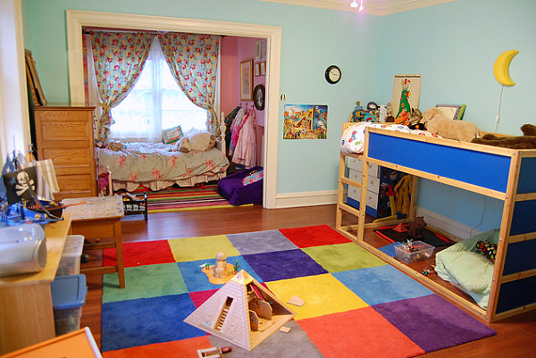 Interior Boys Shared Bedroom Ideas kid spaces 20 shared bedroom ideas view in gallery
