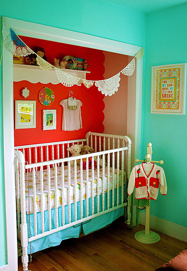 Kids Bedroom Ideas For Sharing kid spaces: 20 shared bedroom ideas