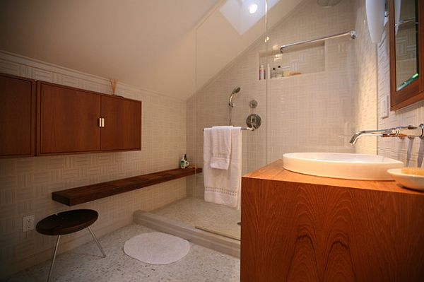 Small Bathroom Design With Walk In Shower Decoist