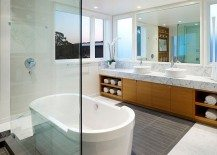 Elegant Bathroom Makeover Ideas - 20 elegant bathroom makeover ideas