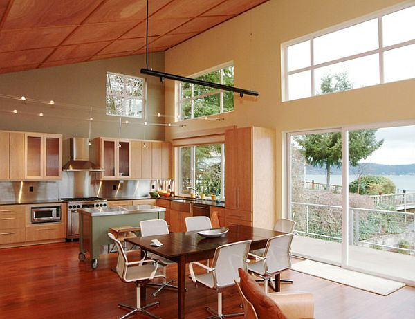 tall-kitchen-space-with-wooden-walls