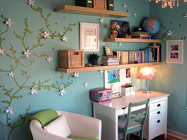 . Teenage Girls Bedrooms   Bedding Ideas