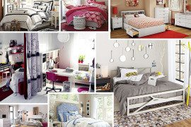 Modern Bedroom Ideas for Today's Teenage Girl