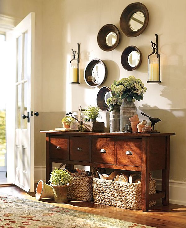 Rental Entryway Decorating Ideas - The Home Decoration