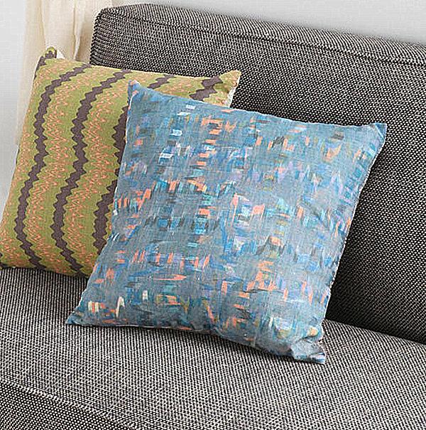 tribal-blue-pillow